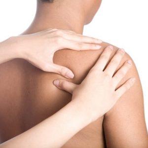 Лечение посттравматического плечевого сустава