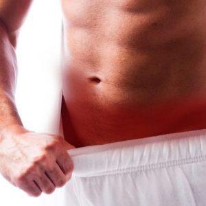 Повреждение уретры у мужчин 3