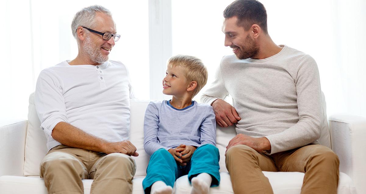 картинки пап и дедушек свет состоит фотонов
