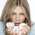 Поднялась температура без симптомов у подростка